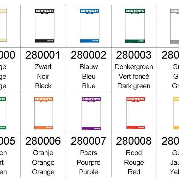 Label-Safe-Content-Label-Outdoor-Papier-f.-Pockets-Geel-106