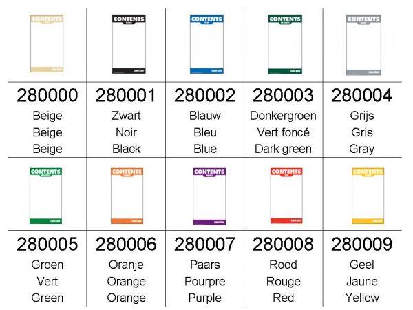 Label-Safe-Content-Label-Outdoor-Papier-f.-Pockets-Groen-106