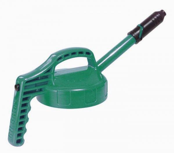 Oil-Safe-Deksel-met-Lange-Tuit-Groen5