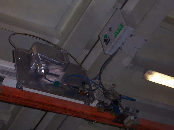 SWEPCO-722-HiTemp-Chain