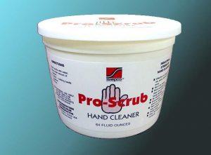 SWEPCO Pro-Scrub Hand Cleaner