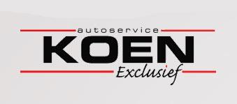 Autoservice Koen Exclusief
