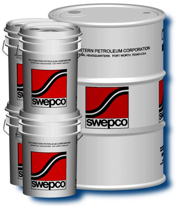 SWEPCO 704 Synthetic Anti-Wear Hydraulic Oil