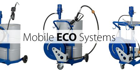 Mobile ECO systems