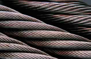 SWEPCO 150 Superior Wire Rope Grease