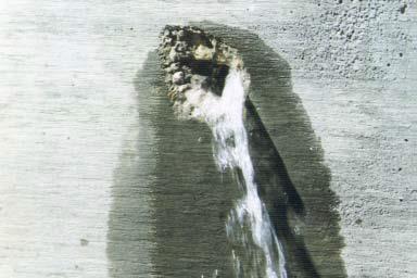 HydraPlug Waterproofing Cement